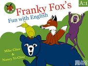 Cover of: Franky Fox
