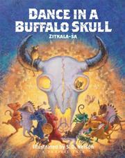 Cover of: Dance in a Buffalo Skull (Prairie Tales)