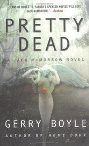 Cover of: Pretty Dead (Jack McMorrow Mystery Series)