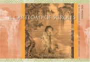 Cover of: A cartload of scrolls