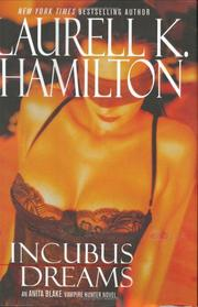 Cover of: Incubus dreams