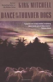 Cover of: Dance of the thunder dogs