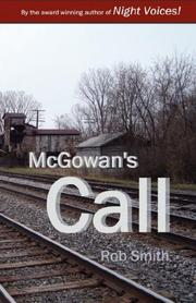 Cover of: McGowan's Call