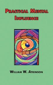 Cover of: Practical Mental Influence