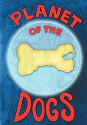 Planet Of The Dogs by Robert McCarty