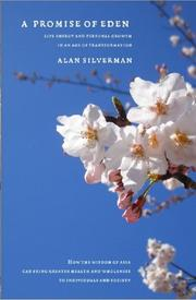 Cover of: A Promise of Eden | Alan Silverman