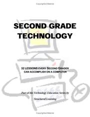 Cover of: Second Grade Technology | Structured Learning
