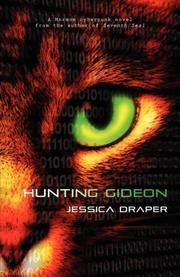 Cover of: Hunting Gideon | Jessica Draper