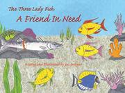 Cover of: The Three Lady Fish | Joe Andrew