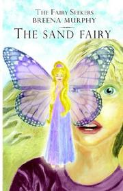 The Fairy Seekers - The Sand Fairy