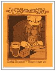 Cover of: Apes of the Sea