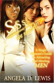 Cover of: SSSS We Sizzle | Angela D. Lewis