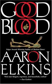 Cover of: Good Blood