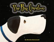 Cover of: The Big Question | Michelle Behrenwald