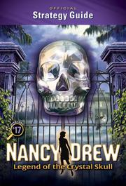 Cover of: Official Strategy Guide for Nancy Drew