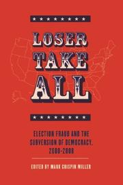 Cover of: Loser Take All