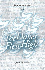Cover of: The Doves Flew High | David Krieger