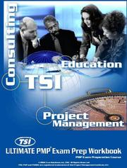 Cover of: TSI