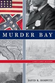 Cover of: Murder Bay | David R. Horwitz