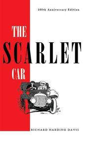 Cover of: The Scarlet Car