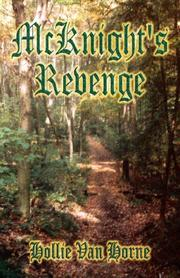 Cover of: McKnight's Revenge