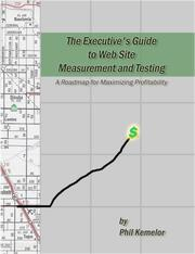 The Executives Guide to Web Site Measurement and Testing