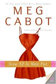 Cover of: Size 12 Is Not Fat (Heather Wells #1)