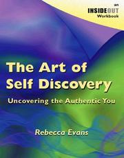 Cover of: The Art of Self Discovery