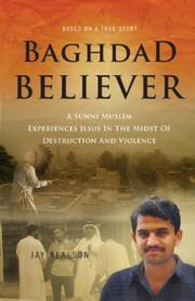 Cover of: Baghdad Believer | J Nealson