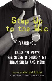 Cover of: Step Up to the Mic |