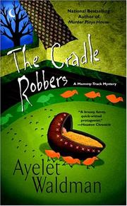 Cover of: The cradle robbers