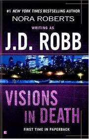 Cover of: Visions in Death (In Death)