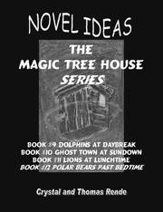 Cover of: Novel Ideas Books 9 To 12 (The Magic Tree House) | Thomas Rende