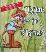Cover of: Lyme in Rhyme |