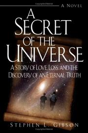 Cover of: A Secret of the Universe