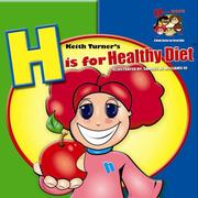 Cover of: H is for Healthy Diet