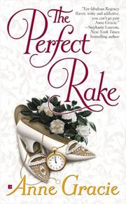 Cover of: The Perfect Rake