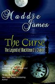Cover of: The Curse | Maddie James