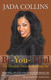 Cover of: Be-You-Tiful | Jada Collins