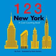 Cover of: 123 New York | Puck