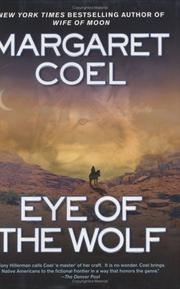 Cover of: Eye of the wolf