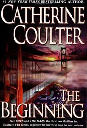 Cover of: The beginning