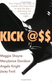 Cover of: Kick @$$ |