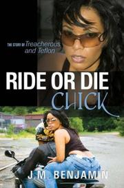 Cover of: Ride or die chick