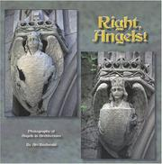 Cover of: Right, Angels! | Ari Buchwald