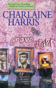 Cover of: Grave sight