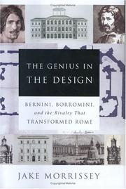 Cover of: The Genius in the Design | Jake Morrissey