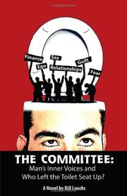 Cover of: The Committee | Bill Loucks