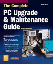 Cover of: The PC Upgrade & Maintenance Guide: Multimedia