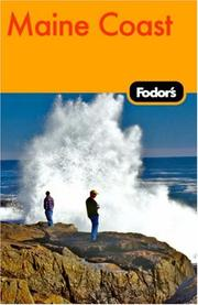 Cover of: Fodor